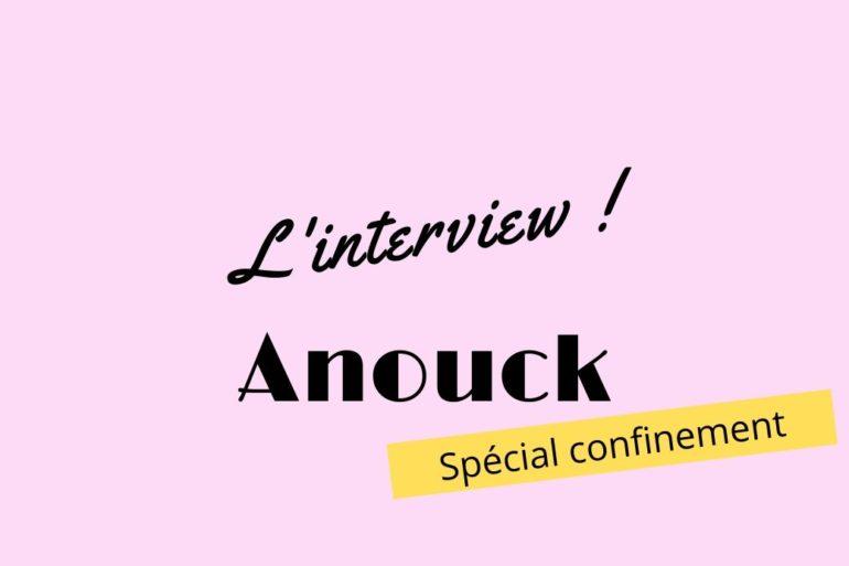 Visuel interview spécial confinement