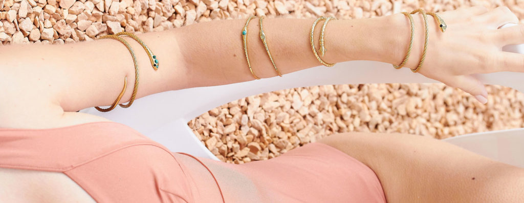 bijoux artisanaux LA2L
